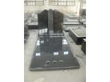 Shanxi Black Single Full Monument