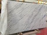 Italy Statuario Marble Tiles with