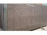 G611 Brownish Granite Tiles