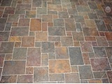 Natural Slate Stone Indoor Tiles