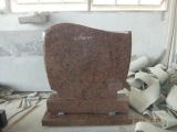 Vanga Standard Headstone Is Available