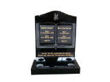 Hot Sale Bible Headstone with